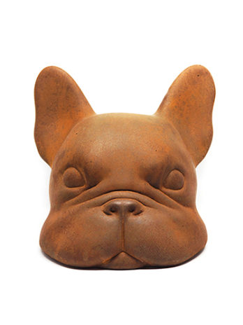 French Bulldog Rusty