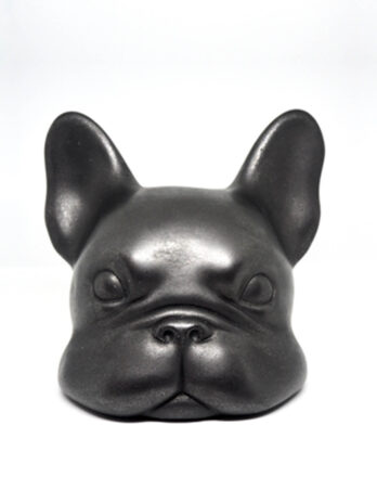 French Bulldog Graphite